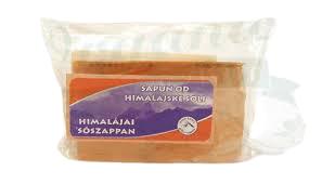 SAPUN OD HIMALAJSKE SOLI 320g