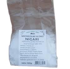 NIGARI SO MAGNEZIJUM HLORID 100g