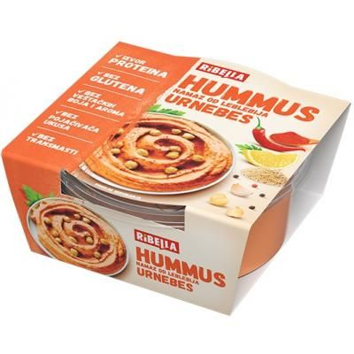 HUMMUS URNEBES 200g