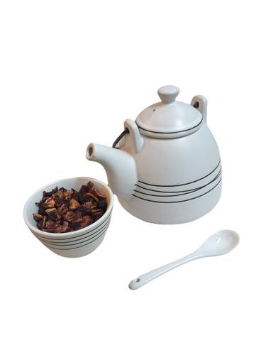 ARONIJA MEŠAVINA - čaj za grickanje