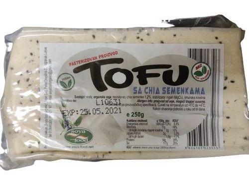 TOFU SIR SA CHIA SEMENKAMA 250g