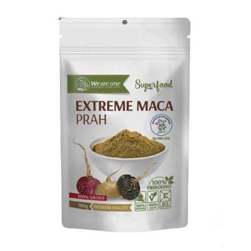 EXTREME MAKA PRAH ORGANSKA 100g