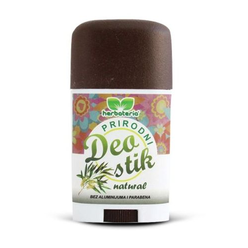 DEO STIK NATURAL 30ml