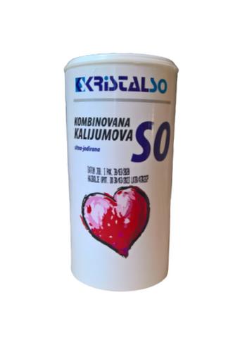 KALIJUMOVA SO 300g