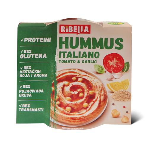 HUMMUS ITALIANO 200g
